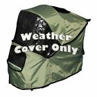 Weather Cover for Special Edition Pet Stroller (Cover Only)