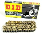 DID 219 KART CHAIN ALL SIZES 98 LINK -116 LINK - FREE POST - ROTAX TKM KF