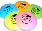 Have a Good Time Cute Plastic Frisbee Flying Disc Dog Frisbee Dog Toy