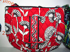 VERA BRADLEY LIZZY  READ  CHOICE RETIRED STYLE MANY SOLD OUT PATTERNS NWT