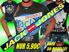 -NEU&ORG.-BY JACK AND JONES-SHIRT-SUPER-KULT-HAMMER-