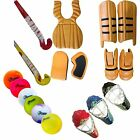 "Malik Field Hockey""Goalie Equipment"" Brand New,7 Pieces Set"