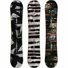 Burton Blunt Twin Flying V Rocker Snowboard ICS Channel 2016-2017 NEU