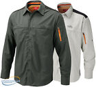 Craghoppers Bear Grylls Trek Long Sleeved Mens Expedition Shirt Hiking / Walking