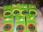 DRENNAN  SOFT STRAND OR / 7 STRAND PIKE WIRE /OR SNAP TACKLE/ green trace