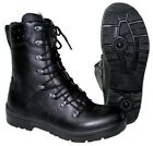 GENUINE GERMAN ARMY MARK 5/6, MODEL 2007 PARA COMBAT BOOTS,BRAND NEW IN BOX!!!!