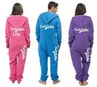 ADULTS JUSTIN BIEBER ONESIE CAN BE PERSONALISED WITH YOUR NAME  ONE01