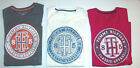 Tommy Hilfiger Mens TShirts Various Colors in Sizes Medium or Large NWT