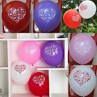 25pcs top quality Birthday Wedding Party Decor Latex Helium Quality Balloons 12""