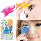New Fashion Women's Cosmetic Tool False Eyelash Fake Eye Lash Applicator Clip