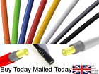 Polymer Teflon Lined Bicycle Brake Cable Outer Housing 5mm Bike Shimano Cmpatble