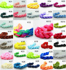 New 1mm 28M/roll Chinese Knotting Nylon Thread Cord Wire Beading Bracelet Rope