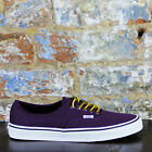 Vans Authentic Trainers Pumps Shoe,Plimsolls new box,Size 3,4,6,8,9,10,11