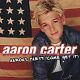 Aaron Carter:  Aaron's Party (Come Get It) (Cassette, 2000, Jive) NEW