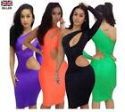 2013 FALL NEWEST SEXY OPEN CHEST CLUB WEAR CUT OUT BACK BODYCON BANDAGE DRESS