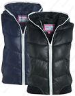 Age 7 8 9 10 11 12 13 GIRLS GILET BODYWARMER Girls JACKET PADDED Coat Waistcoat