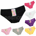 New Women Lady Modal Sexy G-string Thong Panties Knickers Briefs Soft Underwear
