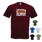 'This is what an Awesome Line Dancer looks like' Western Dance Funny T-shirt