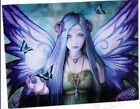 VARIOUS CANVAS PRINTS BY THE WELL KNOWN ARTIST ANNE STOKES
