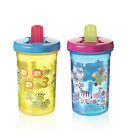 TOMMEE TIPPEE KIDS ON THE GO SUPER SIPPER 9M+ BPA FREE