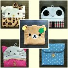Sanitary Napkin Pads Bag Holder Pouch Organizer - Rilakkuma Kitty Melody etc