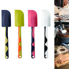 Spatula Silicone Spoon IKEA Cake Making Noodle Mixing Kitchen Non Sticky Mixer