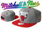 Mitchell & Ness and Snapback Cap Mütze - Chicago Bulls, Nets, LA Kings LA Lakers