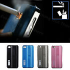 iPhone 4 4S 5 5S Case Protective Cover With Cigarette Lighter SMOKING GADGET New