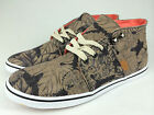 VANS. Women's or Men's CAMRYN SLIM Hawaii Casual Canvas HI Shoes. Women's. US 10