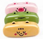 Korean Style Lovely Animal Face Glasses Box Stationery&Jewelry Storage Box