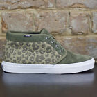 Vans Chukka Boot CA California Trainers Pumps new in box in UK Size 6,7,8,9,10