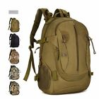 Backpack Outdoor Camping Trekking Hiking Bag Military Tactical Sport Rucksacks