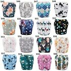 Kyпить U PICK Swim Diaper Nappy Pants Reusable Adjustable Infant Baby Boy Girl Toddler на еВаy.соm