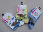 HUDSON Kindersocken Kids Socks FASHION Löwe (UVP 4,50 €) Gr. 23-26 27-30 Socken