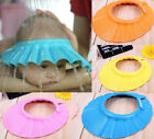 1pc Baby Infant Kids Safety Hair Wash Hat Bath Shampoo Shower Bathing Shield Cap