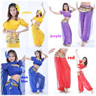 Belly Dance Tribal Costume Bloomers Trousers&Harem Pants 13colors