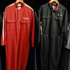 """Used Vauxhall Masterfit Overalls – 36"""" to 49"""" Sizes"""