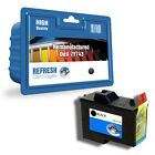 REMANUFACTURED DELL 7Y743 (592-10043) BLACK PRINTER INK CARTRIDGE -DELL SERIES 2