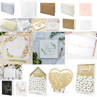 Wedding Party Guest Books,Silver,White,Ivory,Gold, Butterflies,Hearts,Vintage,