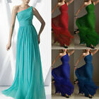 1 New Lady Elegant  Bridesmaid  Wedding Cocktail Formal Party Evening Dress Gown