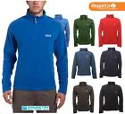 Regatta Thompson Mens Lightweight Quick Dry Fleece Jacket RMA021