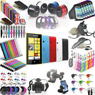 Funky Accessories Cases & Gadgets for Nokia Lumia 520 521 RM-917 (2013)