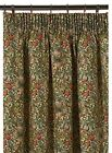 William Morris Ready Made Curtains in 5 Designs Size 190cms x 137cms