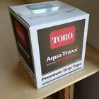 "Toro Aqua Traxx 5/8"" Drip Tape 8 in. or 12 in. Spacing 15mil 1,000 ft .45 GPM"