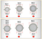 LED paneL Circular lamp 3w4w 6w 9w 12w15w 18w 21w 24w Downlight Ceiling factory