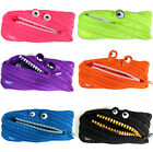 Zipit Monster Pen Pencil Case Cosmetic Pouch