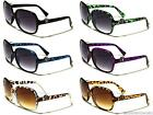 Kleo Designer Sunglasses 100% UV protection Plastic Womens Ladies LH5339