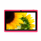 "IRULU Tablet PC Multi-Color 7"" inch Google Android 6.0 Quad Core 8GB/16GB Pad"