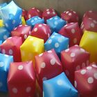 Inflatable Dice Decoration Favor Gag Prank Gift Casing Inflate Toy Party Toy Y