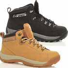 MENS LADIES GROUNDWORK SAFETY WORK BOOTS STEEL TOE CAP LACE UP TRAINERS SHOES